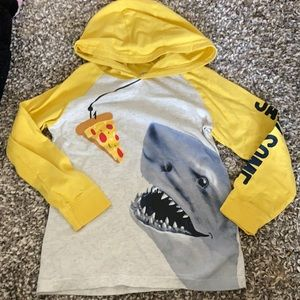 Jaw-some Long Sleeve